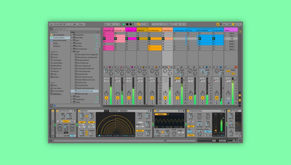 m-audio gm module vsti 10 download