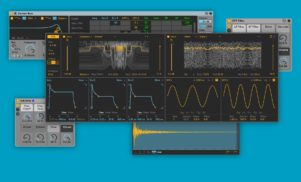 Ableton Live 10's most useful hidden feature is its themed sound packs