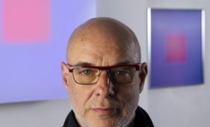 Brian Eno announces Music For Installations box set