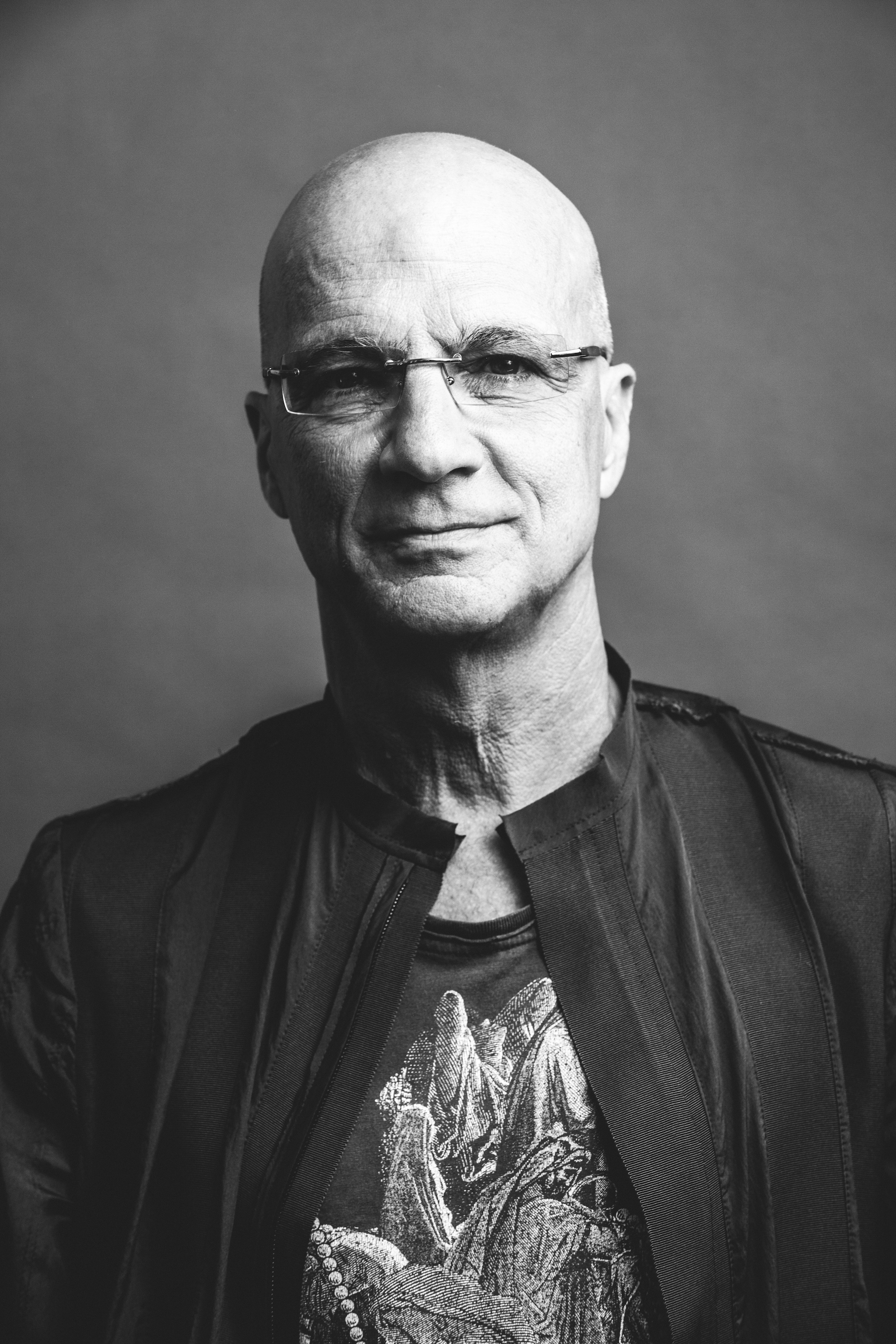 """Jimmy Iovine on the future  streaming and """"stepping back"""" from Apple Music"""