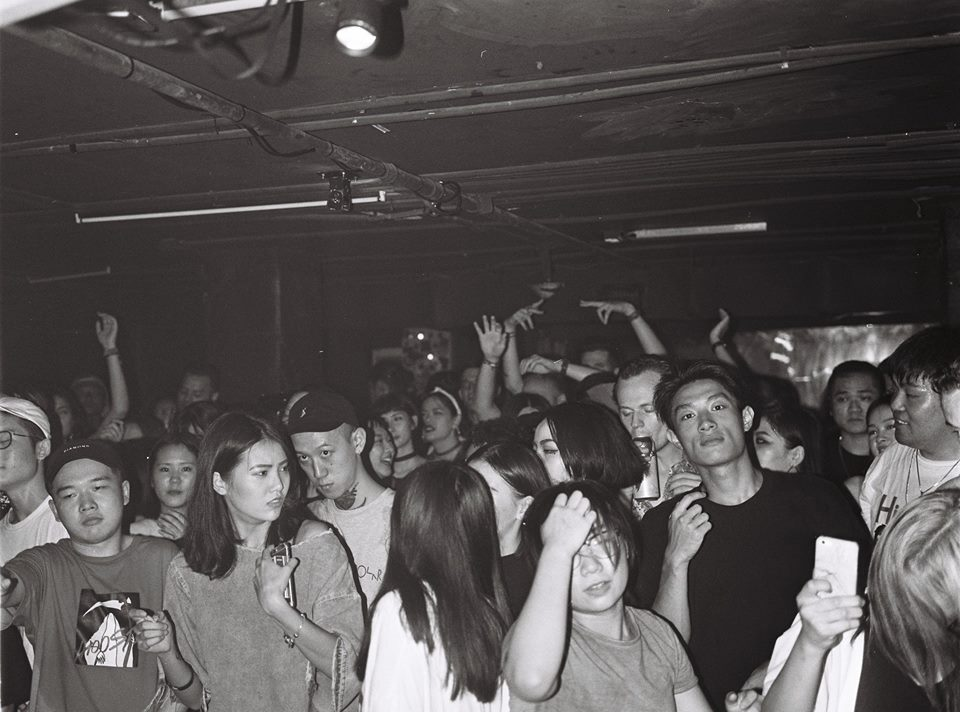 How underground club music in China is thriving against the odds