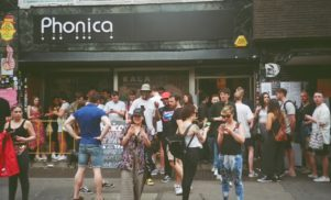 Phonica's Record Store Day 2018 in photos