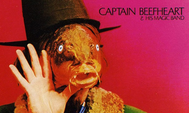 Captain Beefheat's Trout Mask Replica gets reissue on Jack White's Third Man Records