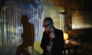 Fourth World pioneer Jon Hassell to release first new album in nine years, Listening To Pictures