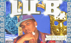 Lil B makes over 30 classic mixtapes available to stream on Spotify