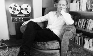 Max Richter announces Blue Notebooks anniversary reissue with unreleased music
