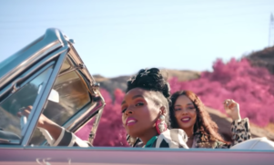 Janelle Monáe and Grimes team up for new Dirty Computer single 'PYNK'