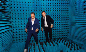 Soulwax to release new album Essential