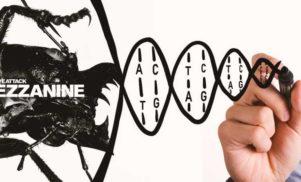 Massive Attack encode Mezzanine into DNA to mark album's 20th anniversary