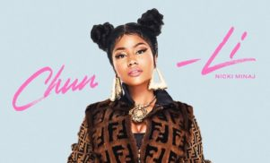 Nicki Minaj drops two new tracks, opens up about having her feelings hurt by Cardi B