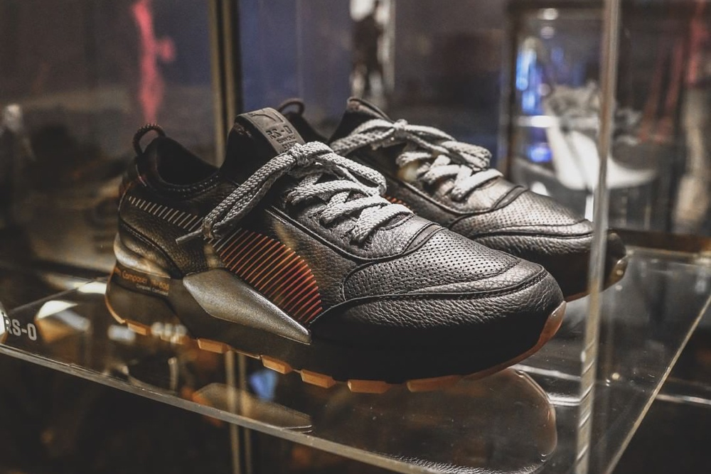 Collaboration Tr Introduce And 808 Roland Sneaker Puma tqYwx4