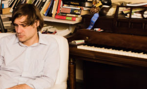 John Maus details new album Addendum, shares 'Episode'