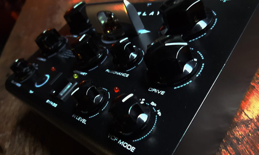 Ninja Tune-branded Zen Delay hardware prototype appears in Berlin