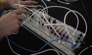 Catch up with modular synth specialists ALM/Busy Circuits at Superbooth 2018