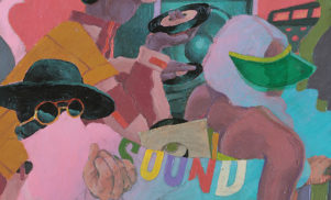 Seekersinternational share new album Black Mazda Soundclash