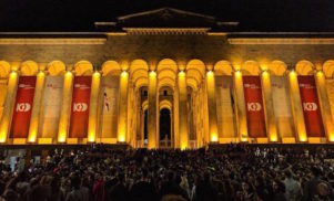 Tbilisi club Bassiani facing threat of closure following police raids