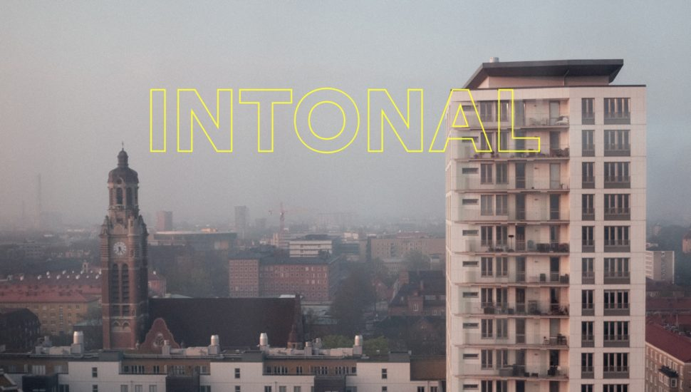 Intonal festival Sweden review