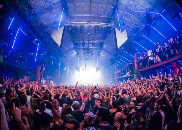 Marco Carola's Music On opens tonight at Amnesia in Ibiza