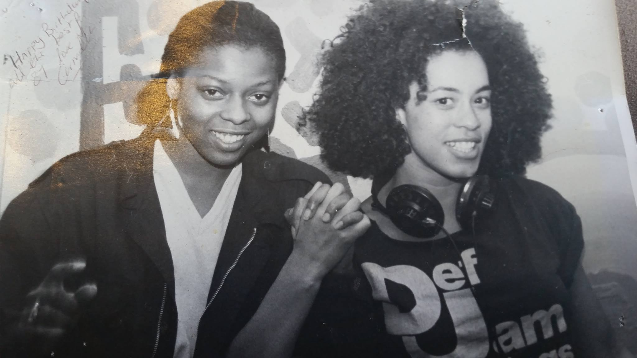 How women like DJ Camilla and Ranking Miss P pioneered UK pirate radio