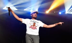 Chance the Rapper surprise releases four new songs