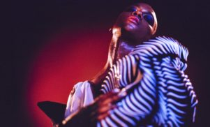 Lotic on tearing gender apart to make Power, their best music yet