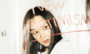 """Irony doesn't help me"": Miho Hatori on New York, Noreaga and her solo project New Optimism"