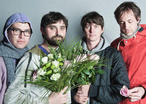 Animal Collective announce new album Tangerine Reef