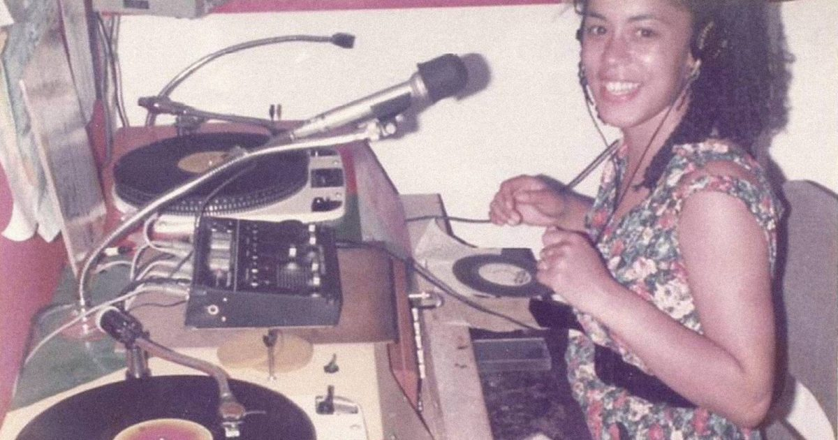 How women like DJ Camilla and Ranking Miss P pioneered UK