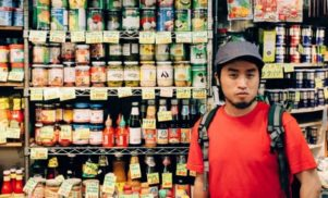 Foodman links up with Sun Araw to release new album, Aru Otoko No Densetsu