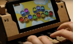 Is Nintendo Switch's Labo Piano a serious music-making tool?