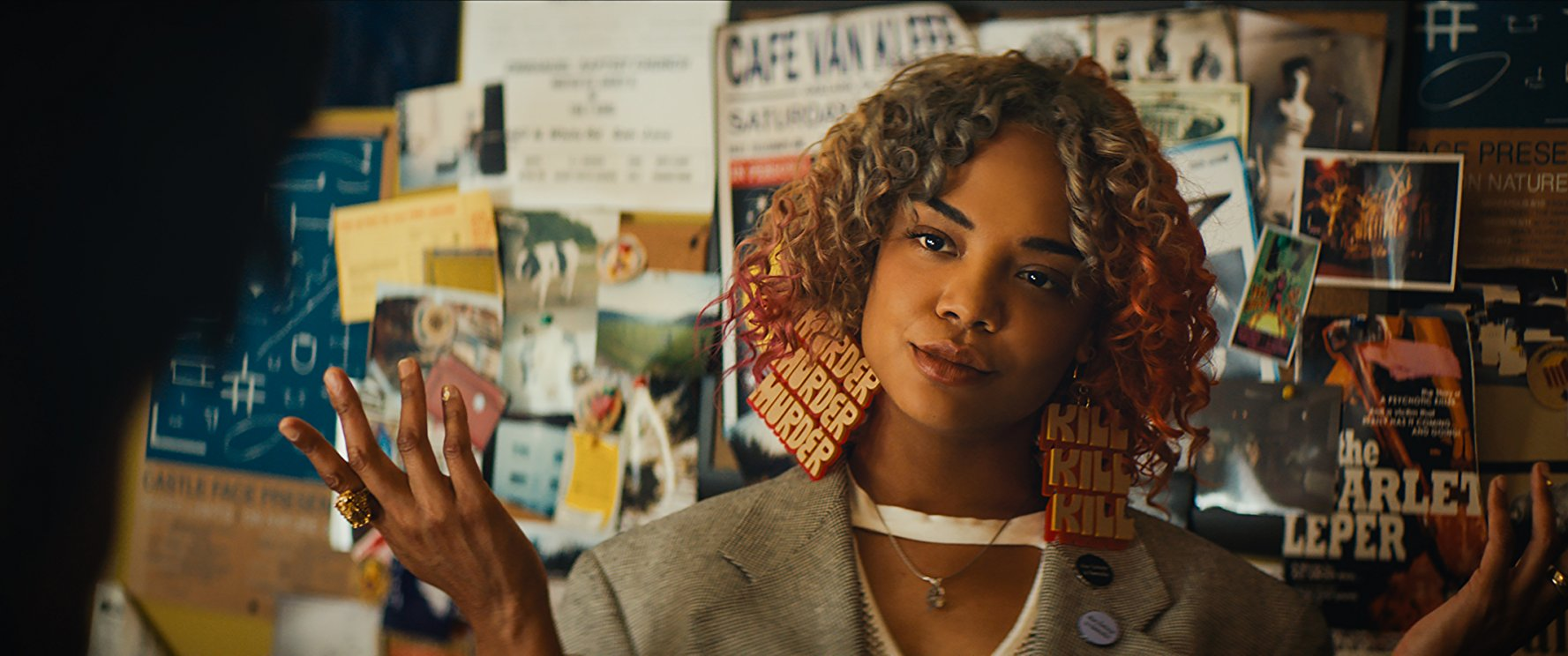 On Creating The Sonic World Of Sorry To Bother You