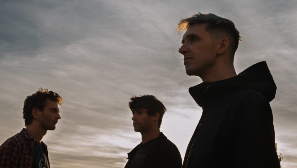 Uniform are reborn with their latest for Sacred Bones, The