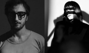 Lucy and Rrose announce collaborative project The Lotus Eaters, debut album Desatura