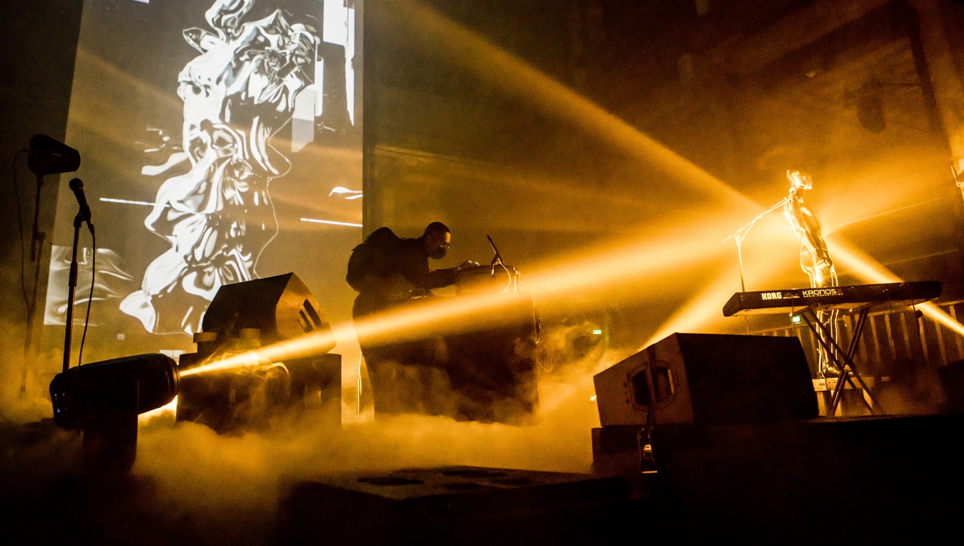 Berlin Atonal 2018 highlighted the changing face of the