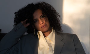 Neneh Cherry returns with Four Tet-produced LP Broken Politics