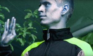 Iceland's Volruptus returns to Bjarki's bbbbbb with Alien Agenda