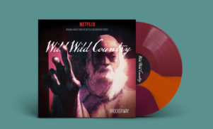 Wild Wild Country OST to be released on Western Vinyl