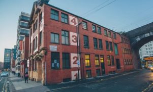 New four-storey venue YES to open in Manchester