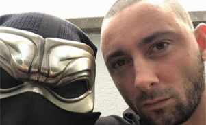 Listen to Burial & Kode9's exclusive mix for BBC 6 Music