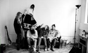 7 things that influenced Gang Gang Dance's triumphant album Kazuashita