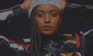 Kelela will release TAKE ME A_PART, THE REMIXES on the anniversary of her debut album