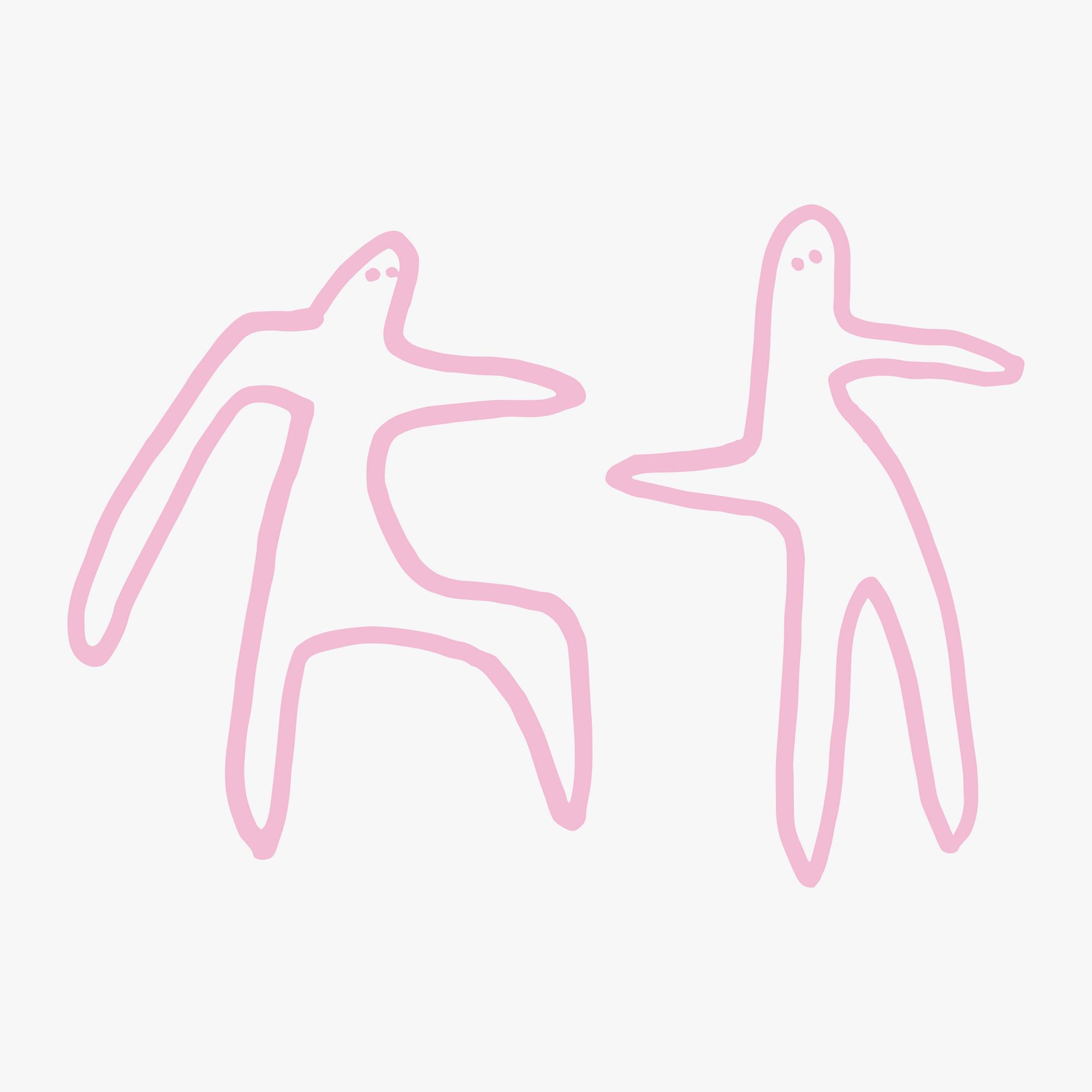 Overmono (Tessela & Truss) announce Raft Living EP on Poly Kicks
