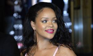 Rihanna nackt videos