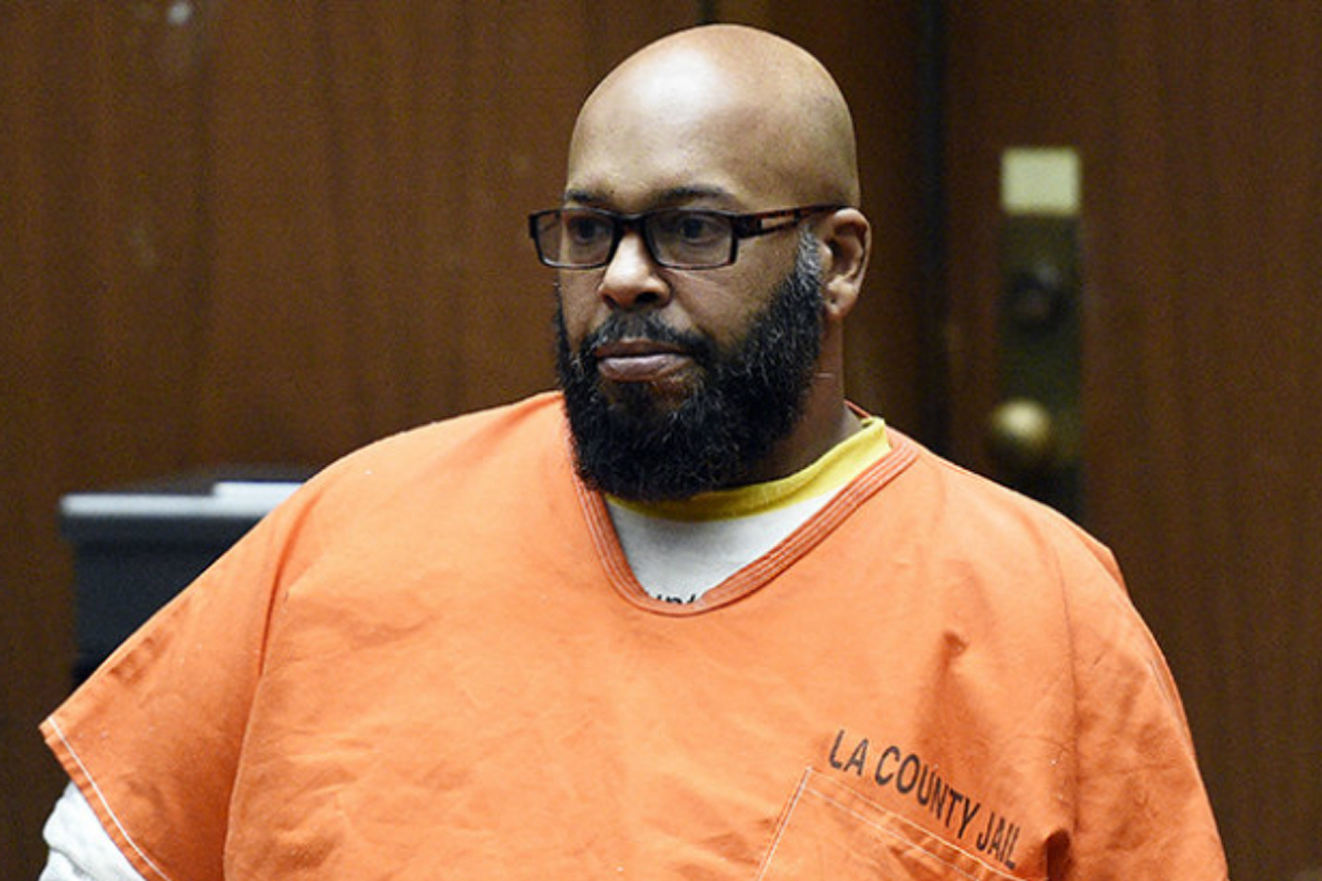Death Row Records founder Suge Knight sentenced to 28 years