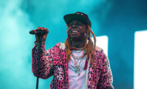 Lil Wayne finally drops Tha Carter V