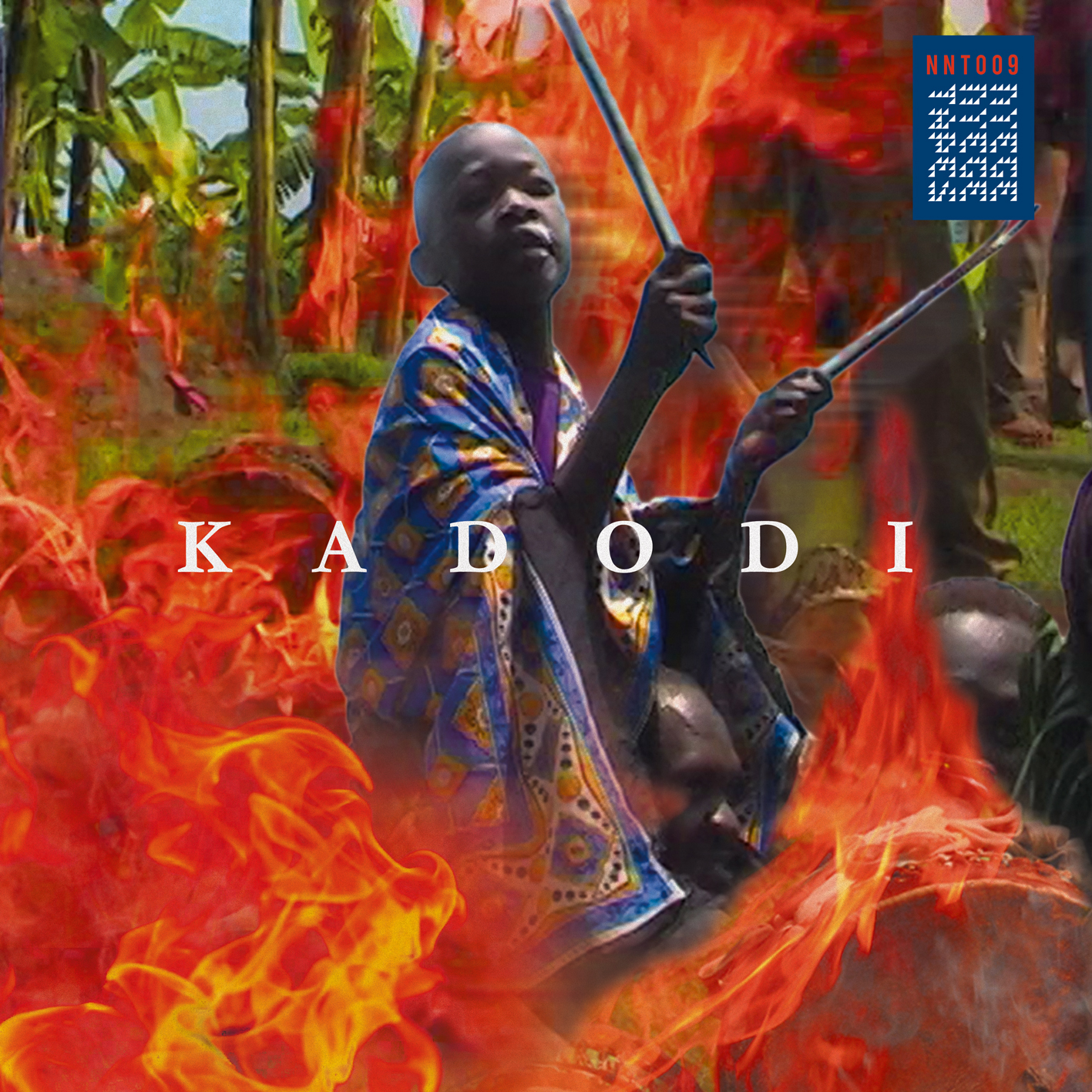 Nyege Nyege Tapes announce Kadodi compilation EP