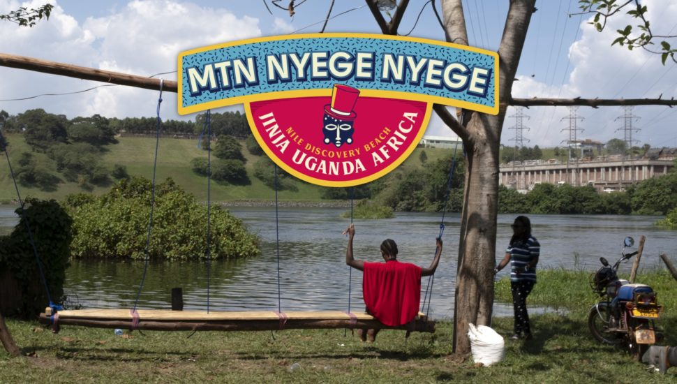 Nyege Nyege 2018 review
