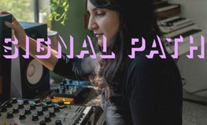 Sarah Davachi on the beauty of instruments, from analog synthesizers to pipe organs