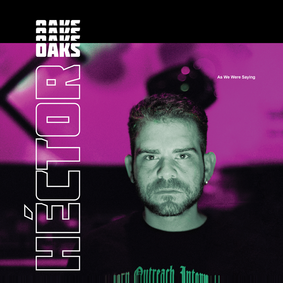 Bassiani imprint to release debut album from resident Héctor Oaks