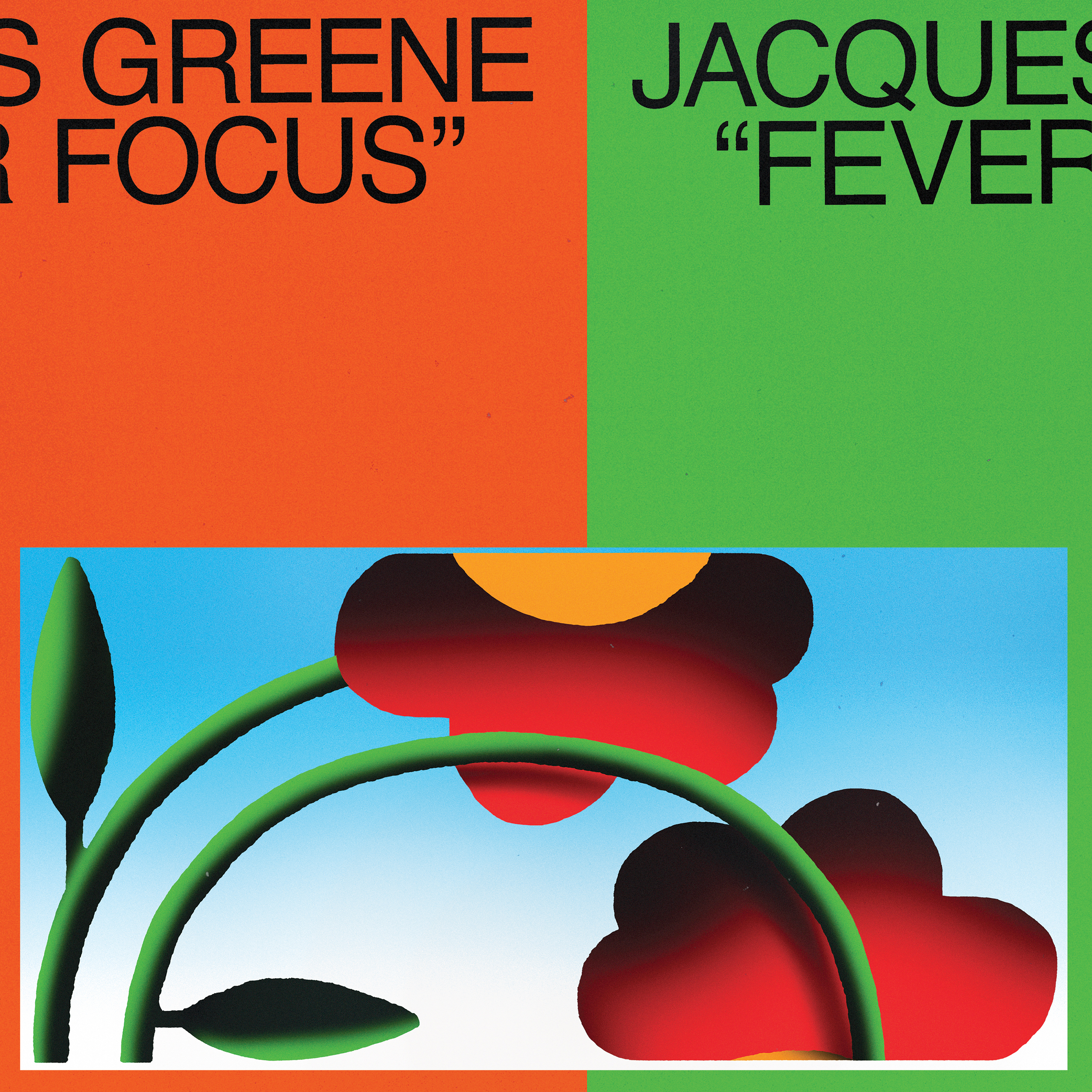 Jacques Greene steps out of the club on Fever Focus EP